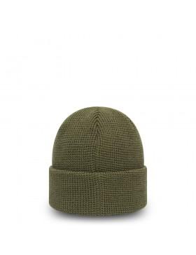 New Era Short Knit - Olive