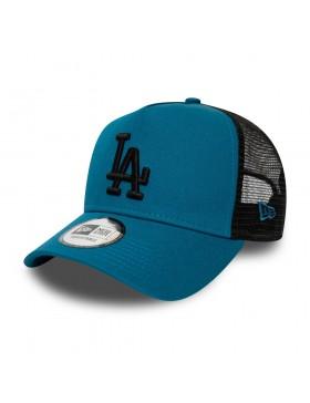 New Era League Essential AF Trucker cap LA Dodgers - Blue