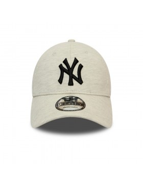 New Era 9Forty Jersey Essential (940) NY Yankees - Oat