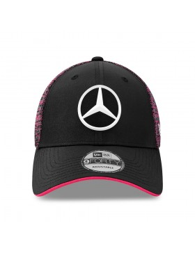 New Era 9Forty Undervisor Pop (940) Mercedes GP