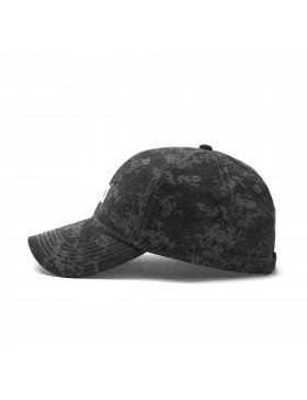 Cayler & Sons Dig It - Curved dad cap - black