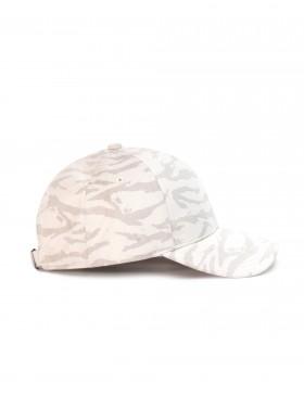 Cayler & Sons Edo - Curved dad cap - creme
