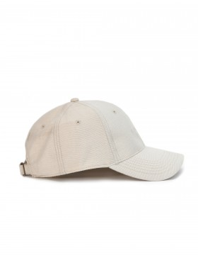 Cayler & Sons Edo - Curved dad cap - off white