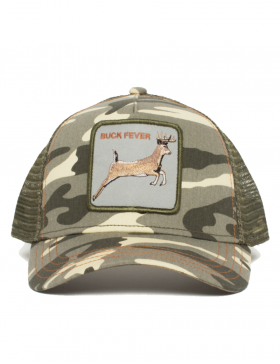 Goorin Bros. 4 Points Trucker cap