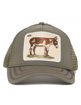 Goorin Bros. Donkey Ass Trucker cap