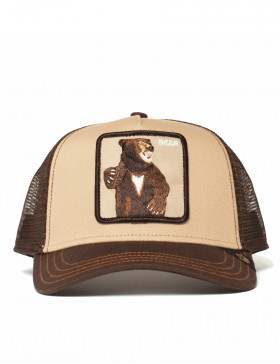 Goorin Bros. Lone Star Trucker cap