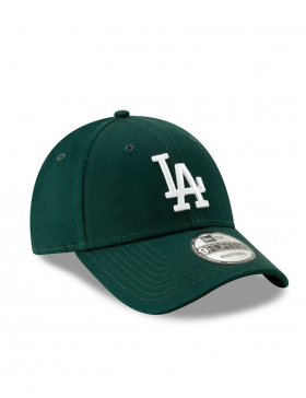 New Era 9Forty Curved cap (940) LA Los Angeles Dodgers - Green