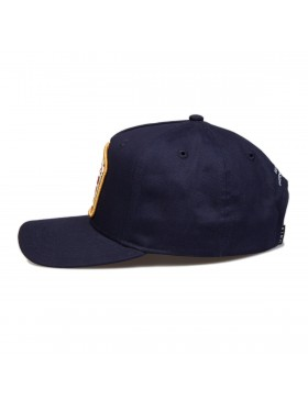 KING Apparel The Regal cap - Ink