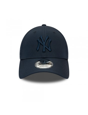 New Era Tonal Nylon 9Forty (940) cap NY Yankees - Navy