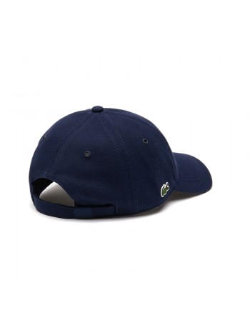 Lacoste cap - x Keith Haring - Navy