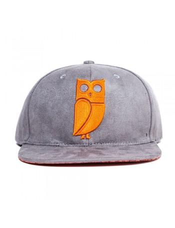 Veryus Clothing - Nacurutu Snapback - Orange