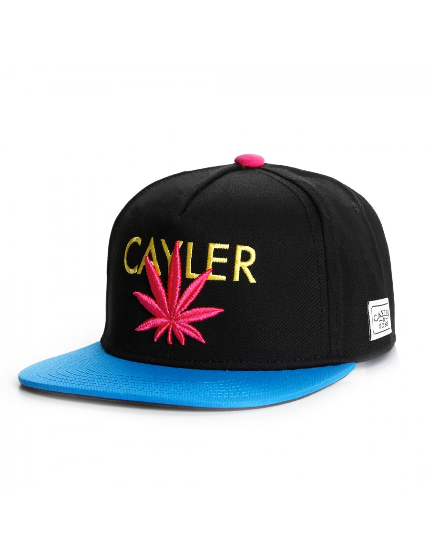 Cayler & Sons Cayler snapback Cap CMYK - SALE