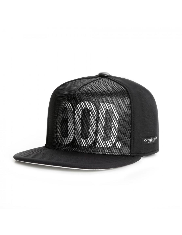 Cayler & Sons Black Label Hood Love Neoprene snapback - Sale