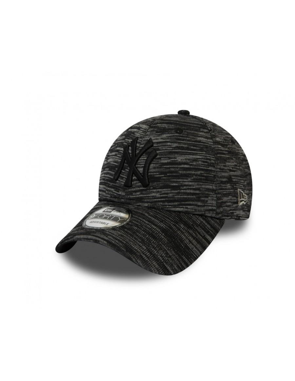 New Era Engineered Fit 9Forty (940) NY Yankees - Black/Grey