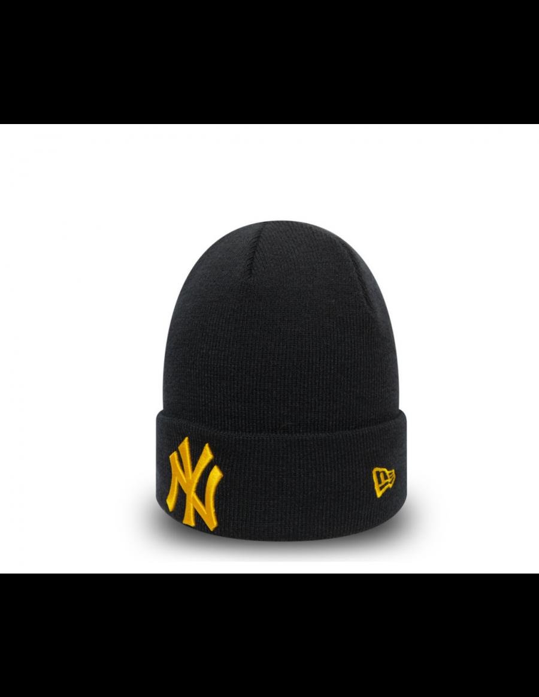 New Era League Essential Cut New York Yankees - Navy/Gold