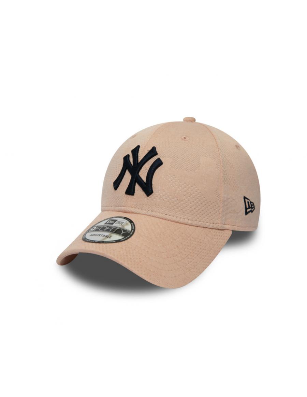 New Era Engineered Plus 9Forty (940) NY Yankees - Pink
