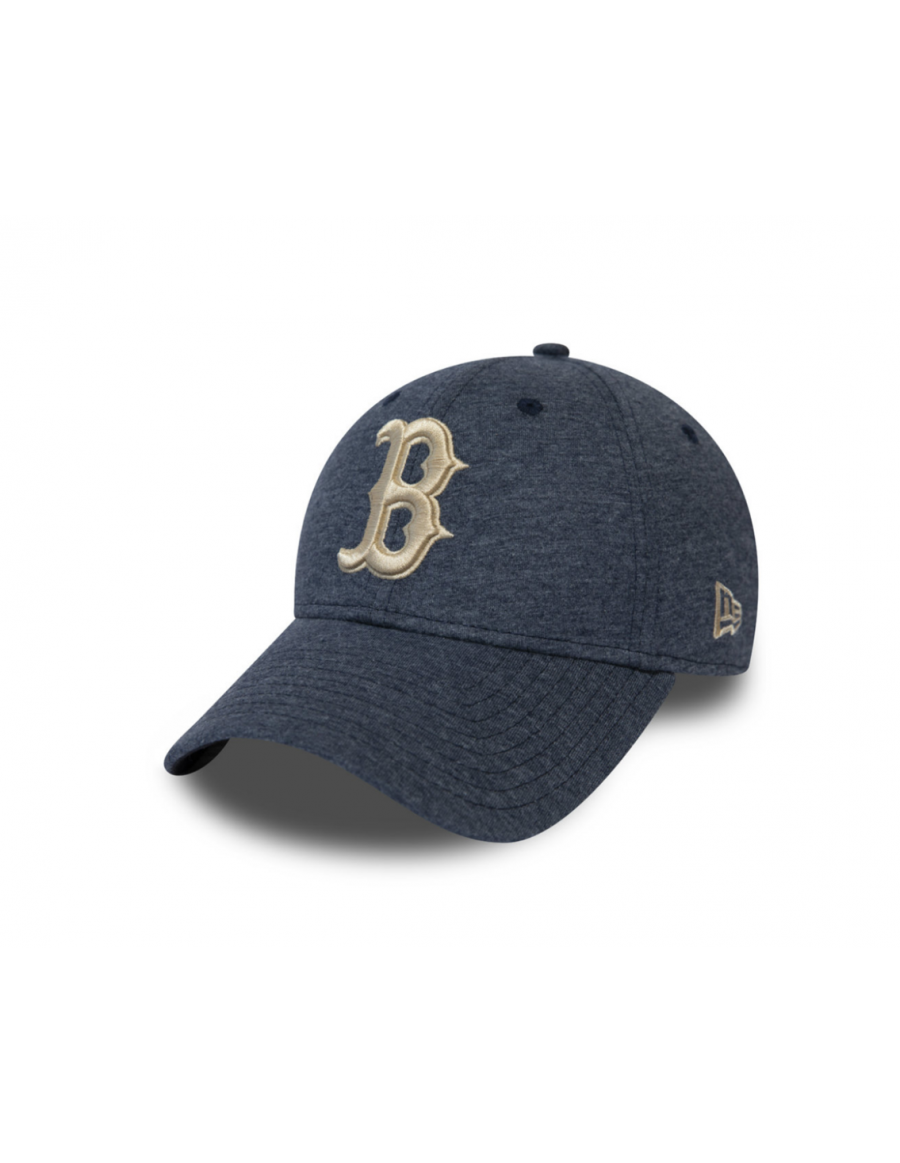 New Era 9Forty Jersey Essential (940) Boston Red Sox - Navy
