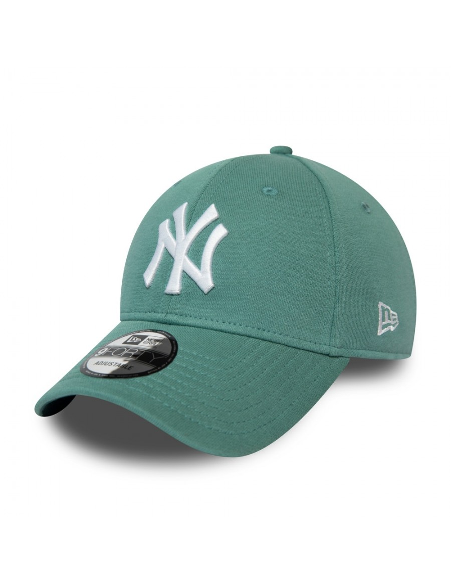 New Era 9Forty Jersey Pack (940) NY Yankees - Turqouise