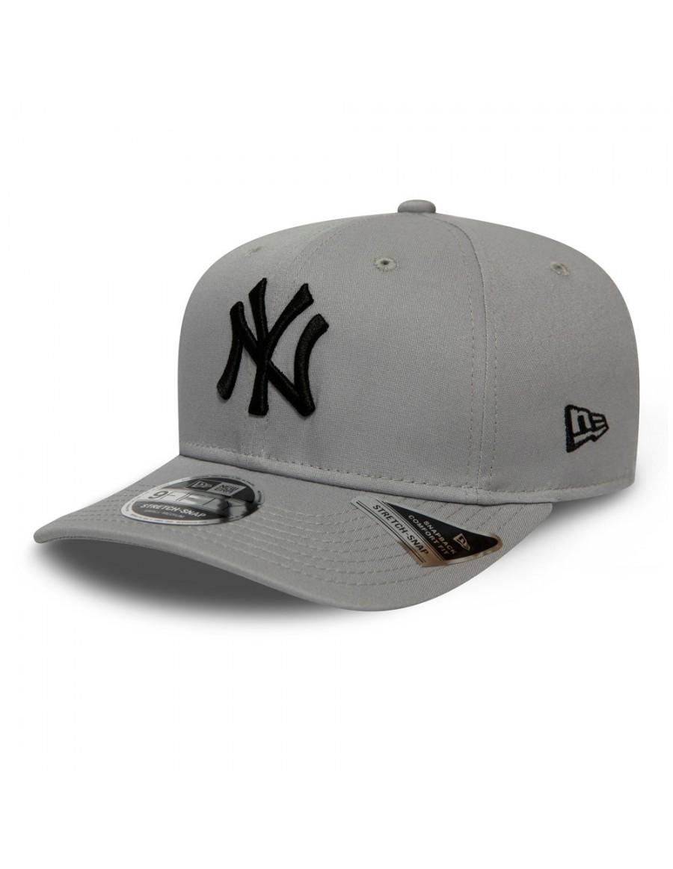 New Era 9Fifty Stretch Snap (950) NY Yankees - LGrey