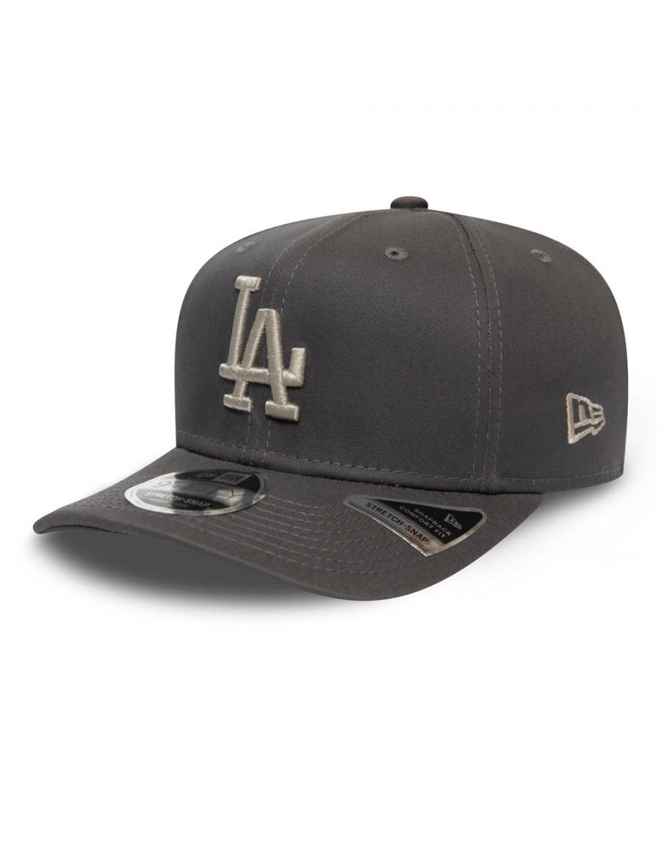 New Era 9Fifty Stretch Snap (950) LA Dodgers - Gray