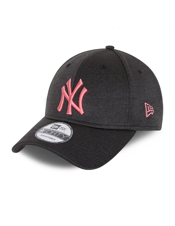 New Era 9Forty Shadow Tech (940) NY Yankees - Black