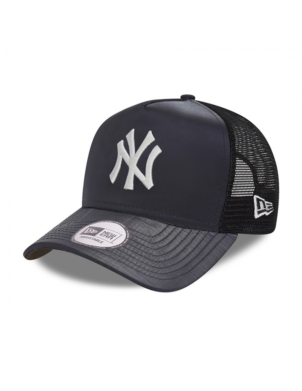 New Era Hypertone Trucker cap NY Yankees - Black