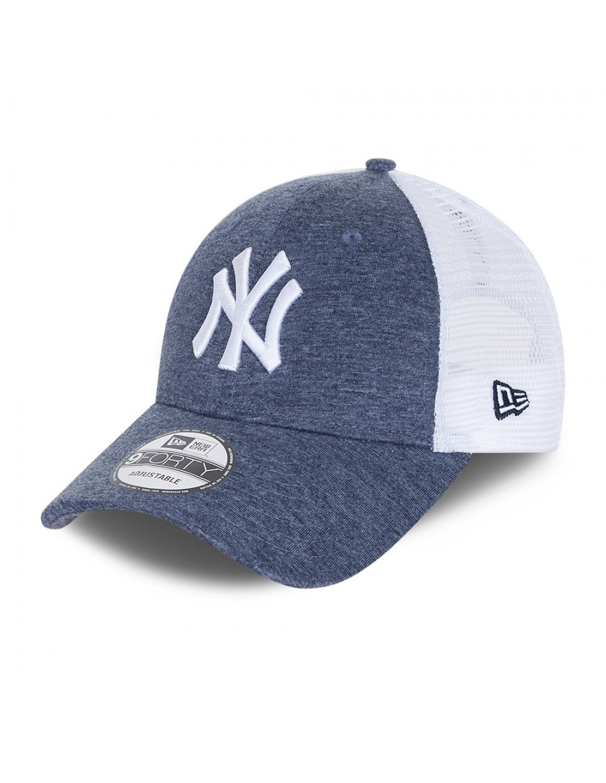 New Era 9Forty Home Field Trucker cap (940) NY Yankees - Blue