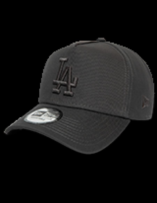 New Era League Essential AFrame LA Dodgers - Grey
