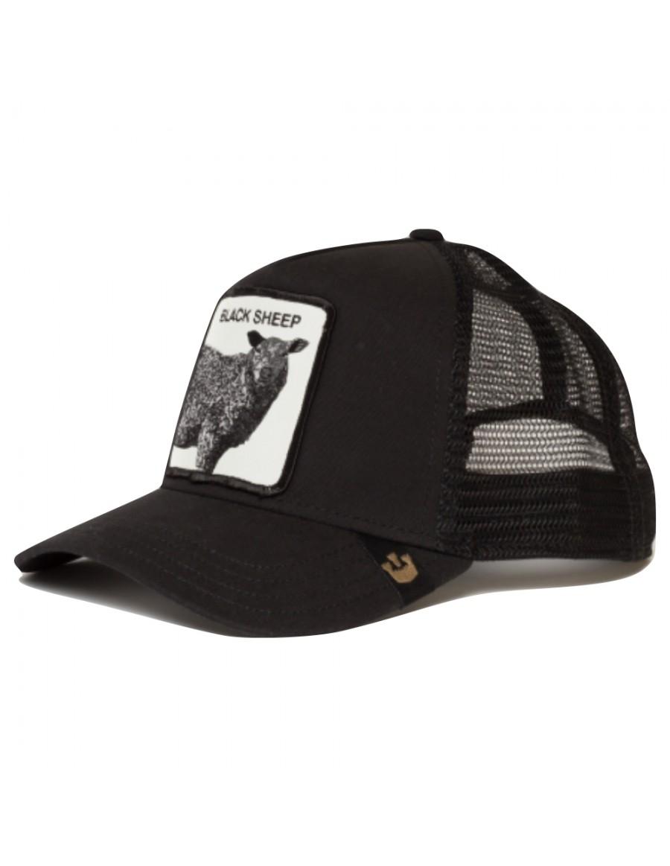 Goorin Bros. Be Reckless Trucker cap - €34 f99d474fefce