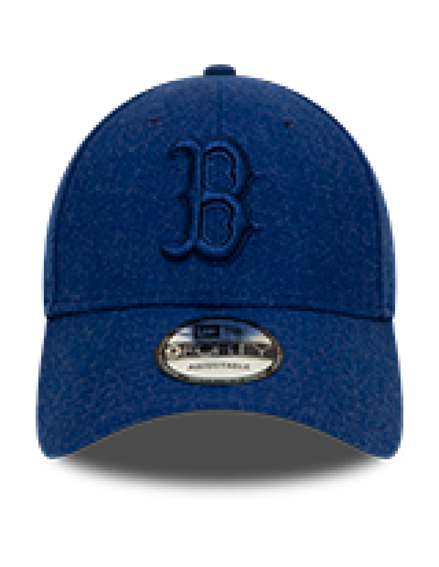 New Era 9Forty (940) Winterized Boston Red Sox - Blue