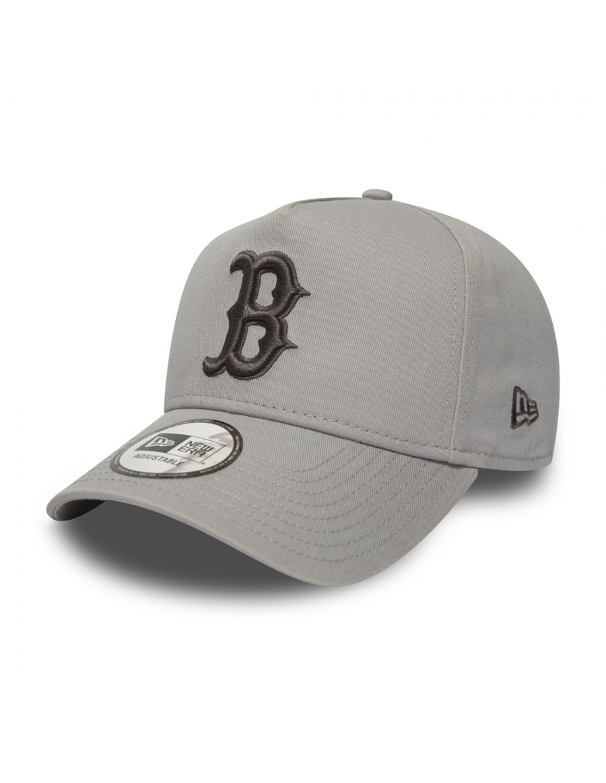 New Era League Essential AFrame Boston Red Sox - Gray