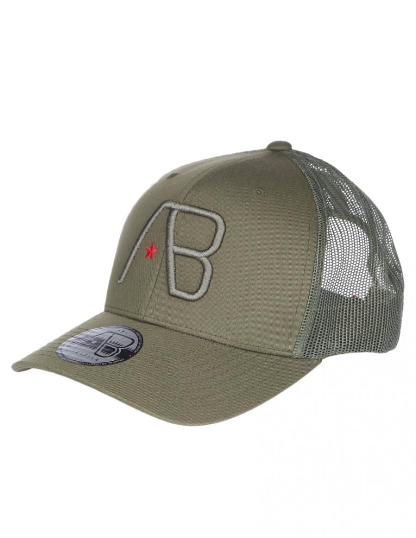 AB cap Retro Trucker - Buck