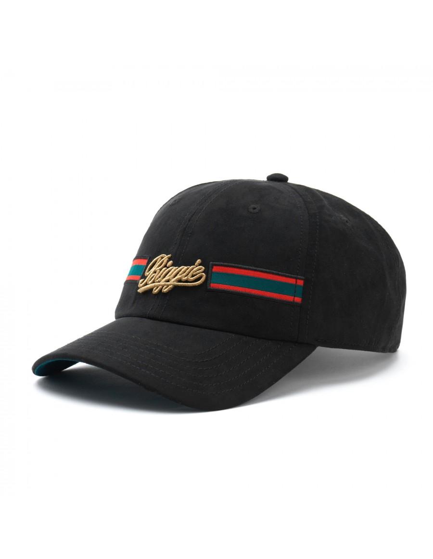 Cayler & Sons Biggie - Curved dad cap - black
