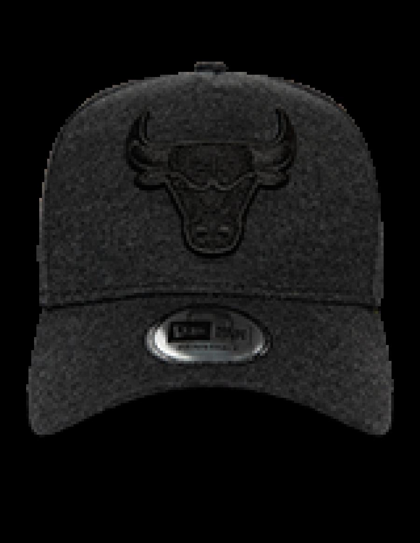 New Era League Essential AFrame Chicago Bulls - Black