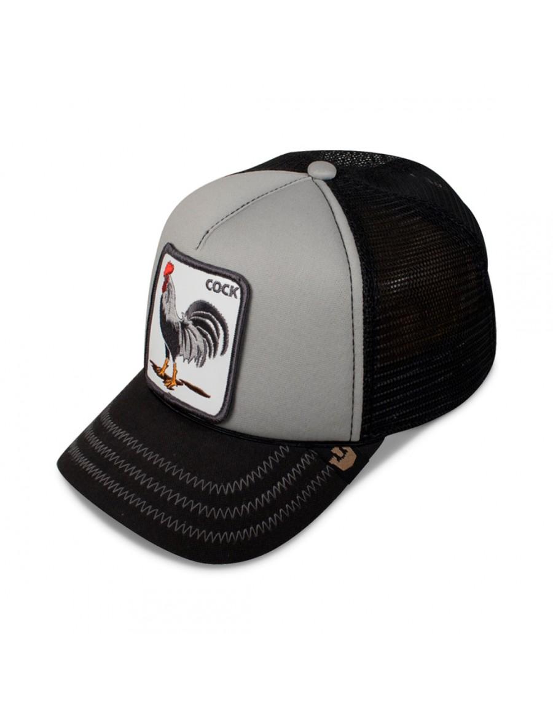Goorin Bros. Checkin Traps Trucker cap