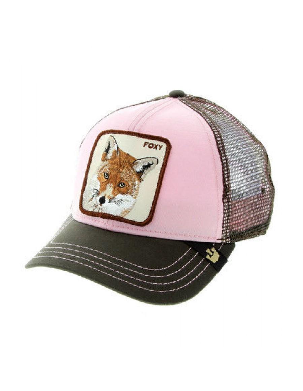 Goorin Bros. Foxy Baby Trucker cap