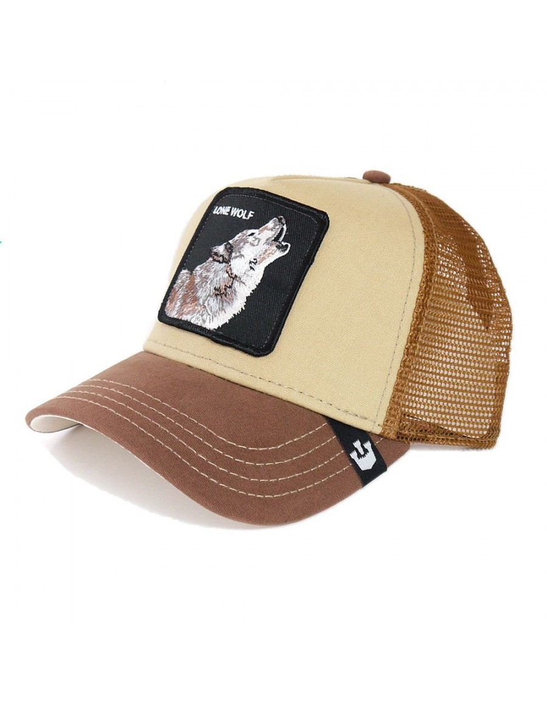 bc3e0c6f49fcd Goorin Bros. Howler Trucker cap - €34