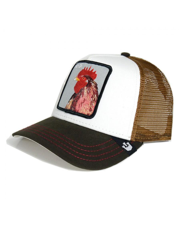 Goorin Bros. Peck Peck Trucker cap