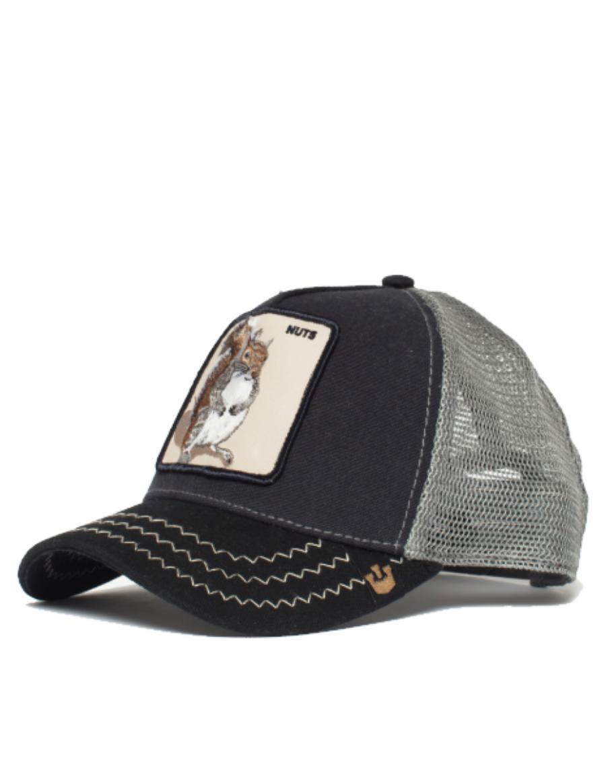 Goorin Bros. Squirrel Master Trucker cap