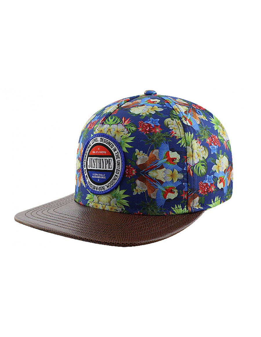 HYPE Parrot coconuts Strapback - Sale