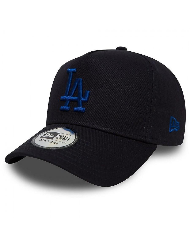 New Era League Essential AFrame LA Dodgers - Blue + LOW shippingcosts 27b5fdfd72d