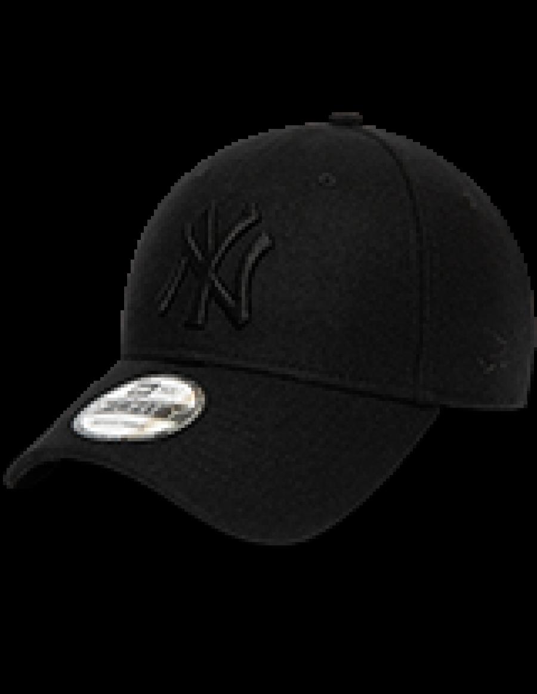 New Era 9Forty (940) MLB Melton NY Yankees - Black