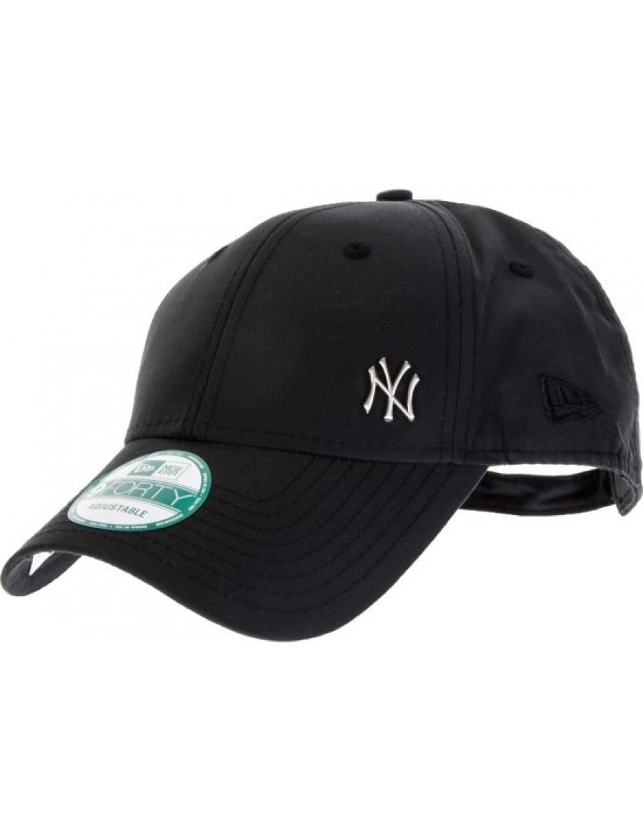 cb361aaca New Era 9Forty MLB Flawless (940) NY New York Yankees - Navy + LOW ...