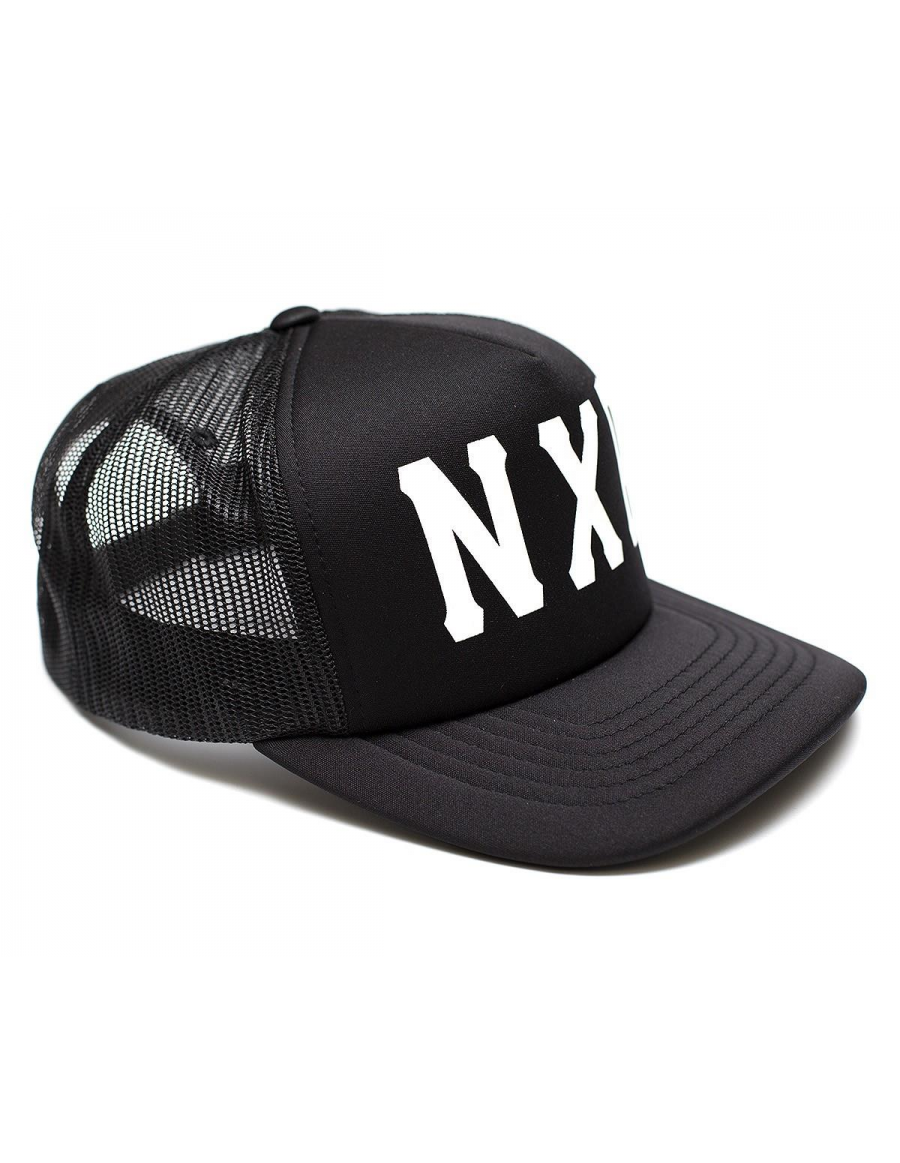 Nena & Pasadena trucker cap Tough Guy - black