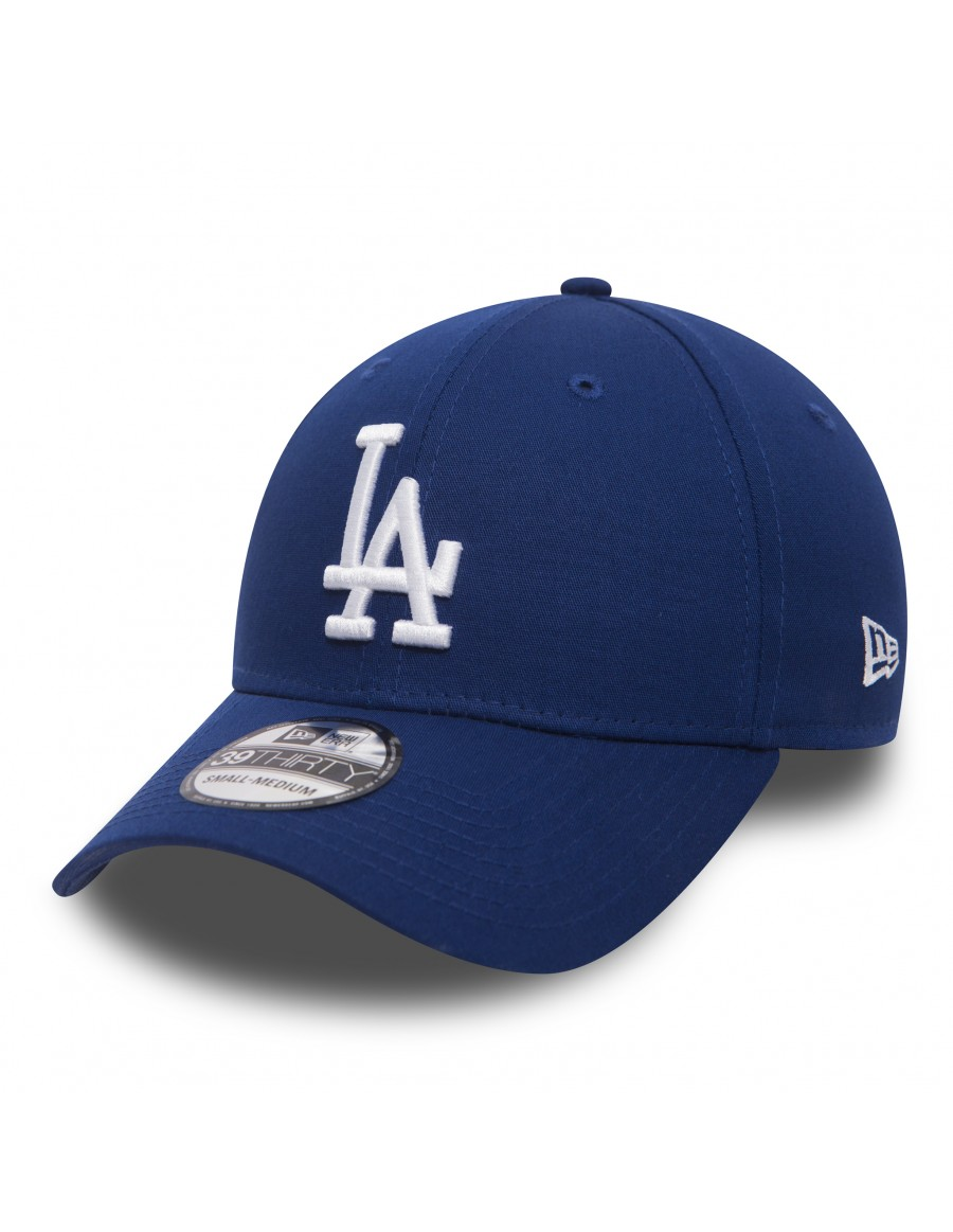 New Era 39Thirty Curved cap (3930) LA Los Angeles Dodgers - Royal
