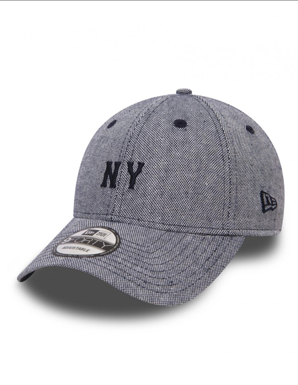 New Era 9Forty Basket Weave (940) New York Yankees - Highlanders - SALE