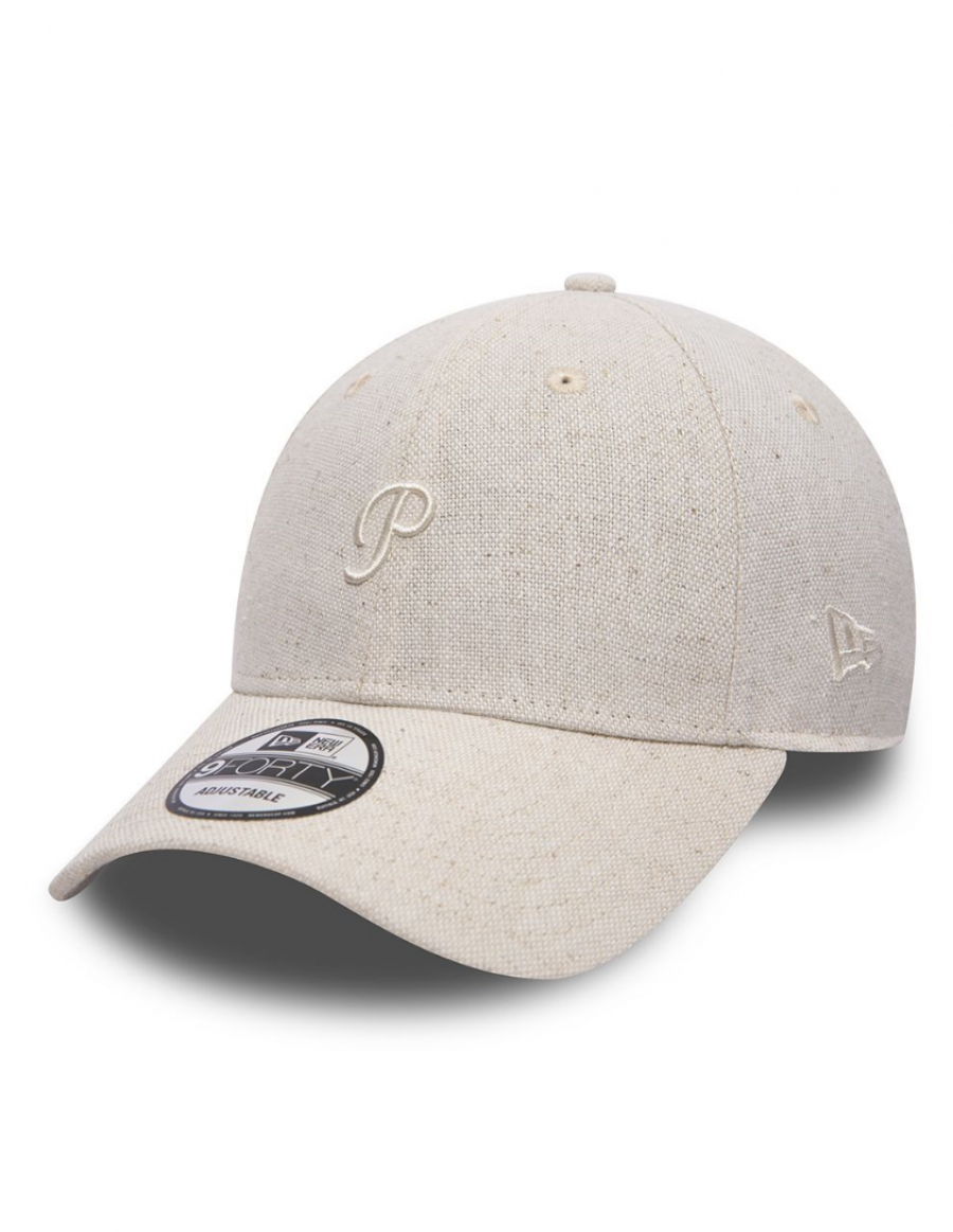 New Era 9Forty Basket Weave (940) Pittsburgh Pirates