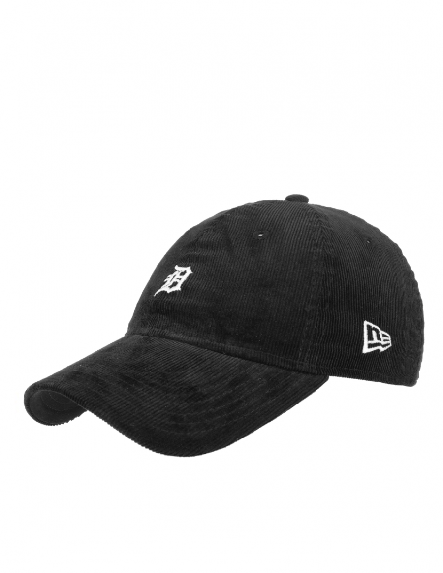 New Era 9Forty Corduroy Unstructured (940) Detroit Tigers - SALE
