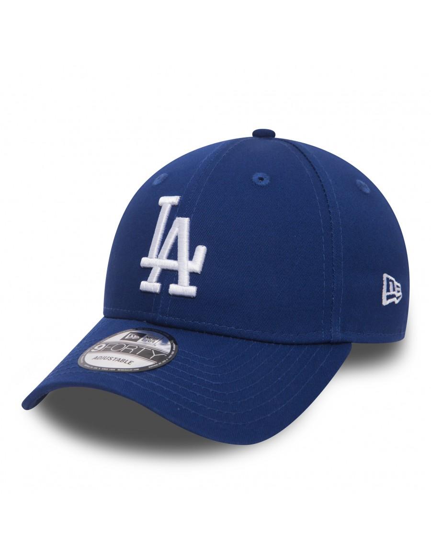 New Era 9Forty Curved cap (940) LA Los Angeles Dodgers - Royal
