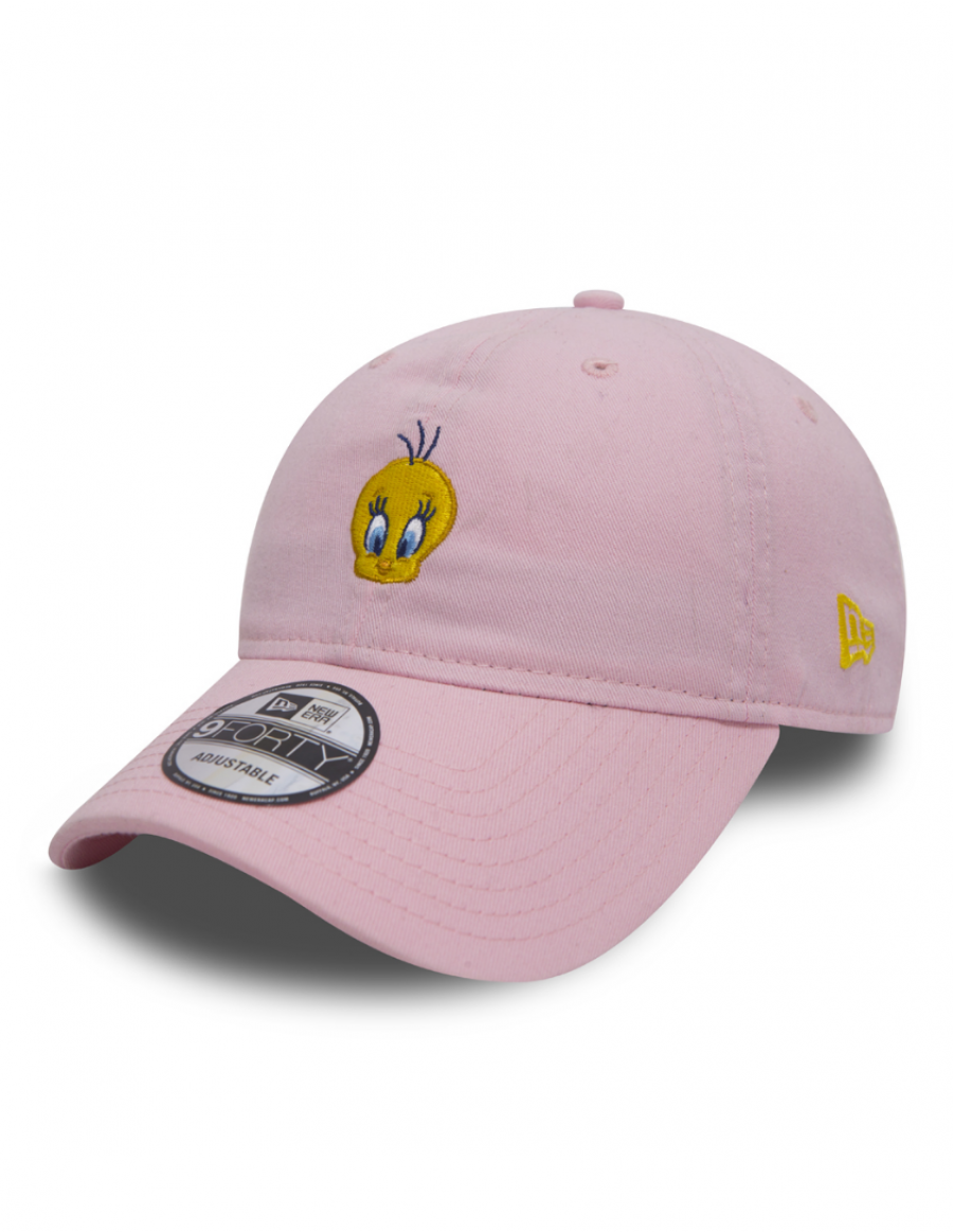 New Era 9Forty Looney Tunes (940) Tweety + LOW shippingcosts 65e9273e72f